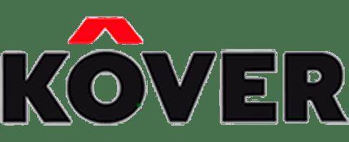 logotipo de kover