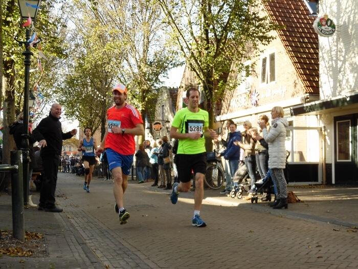 Foto's Marathon Berenloop 2014 deel 1