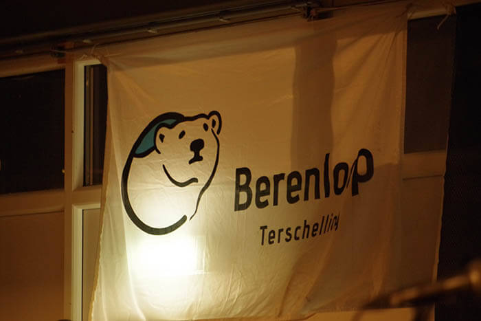 Foto's finish en prijsuitreiking Berenloop 2015