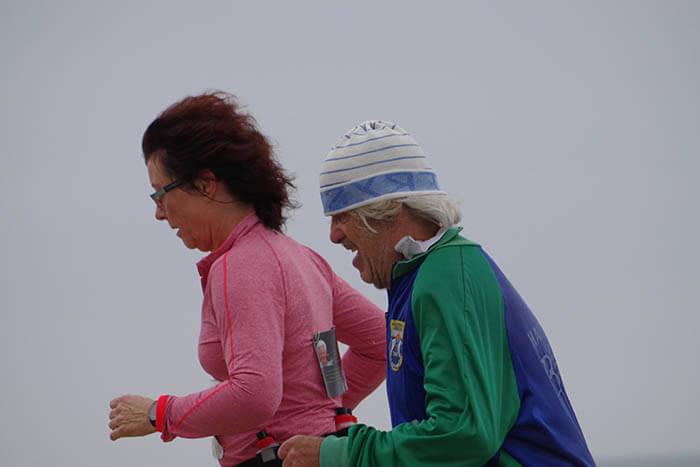 foto's halve marathon berenloop 2015