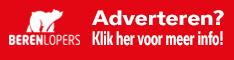 Advertentie Promo Berenlopers.nl