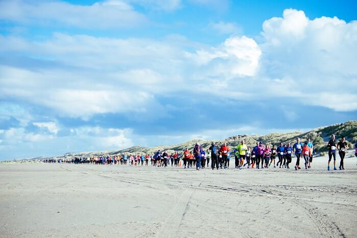 Foto's halve marathon Berenloop 2016 deel 4.