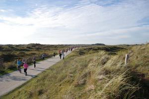 Foto's 10 Kilometer Kleintje Berenloop 2018