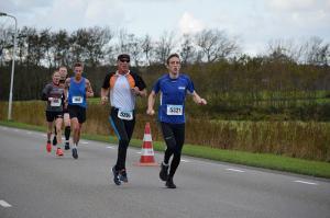 Foto's halve marathon Berenloop 2017 deel 1
