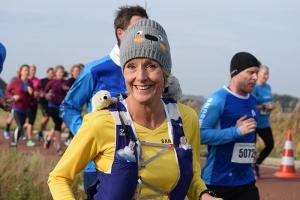 Foto's halve marathon Berenloop 2018 deel 1