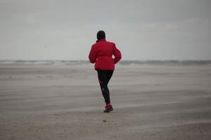 Foto's halve marathon Berenloop 2017 deel 5