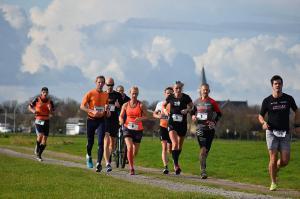 Foto's hele marathon Berenloop 2017 deel 1