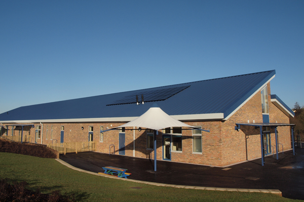 Bere_Regis_Primary_School