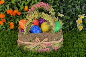 Easter – Cards & Easter Nests