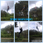 AT Zip Wire