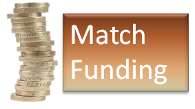 matched-funding