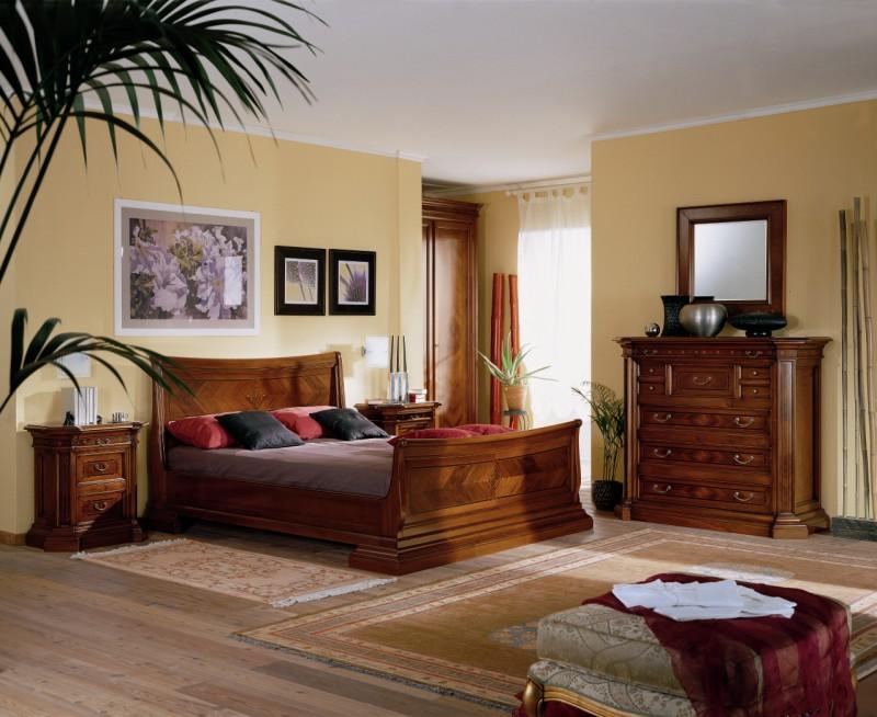 Scopri i consigli e le linee guida per arredare la tua camera da letto in perfetto stile classico. Camere Da Letto Su Misura B P Beretta Production Di M Beretta