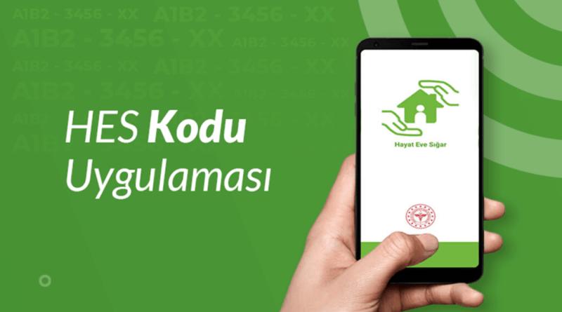 İzmir'de Yeni HES Kodu Uygulaması Başladı