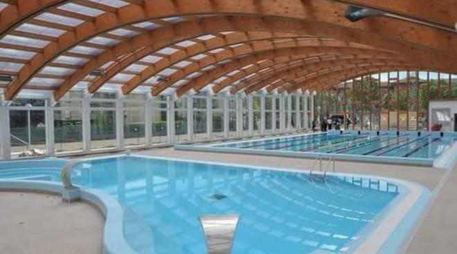 La piscina di Treviglio diventa un modello a Vercelli  Bergamo News