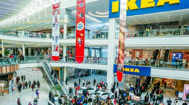 Brescia Un Mese Allapertura Della Maxi Ikea Ecco La Lista