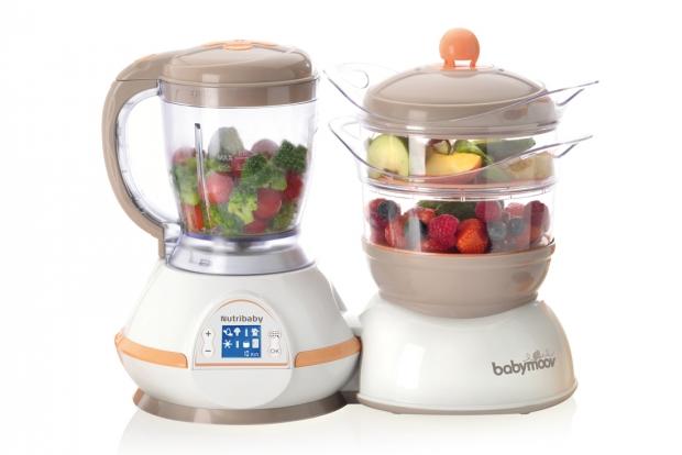 Robot De Cuisine Qui Fait Tout