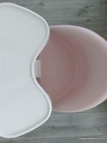 chaise haute Babybjörn - bergamote family (5)