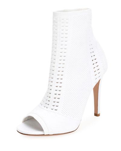 Trending Sock Boots & Booties at Bergdorf Goodman
