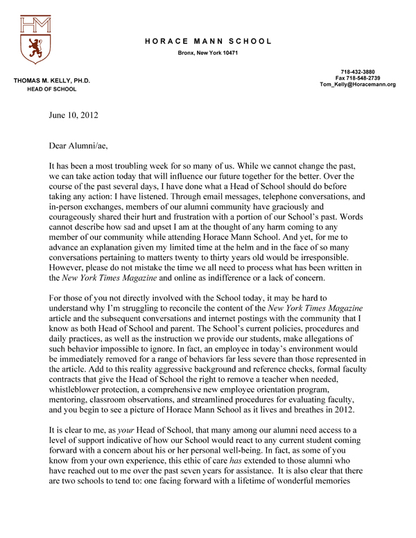 Bergen catholic high school rapevictimsofthecatholicchurch claims the school responded with a letter vastly different from the insensitive contemptuous response of denial put forward by brother brian walsh thecheapjerseys Images