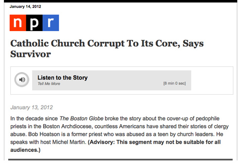 Christian Brothers | rapevictimsofthecatholicchurch