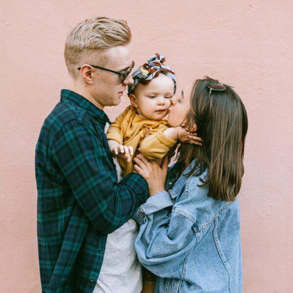 Creating a Parenting Plan