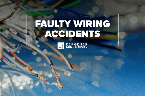 small resolution of faulty electric wiring