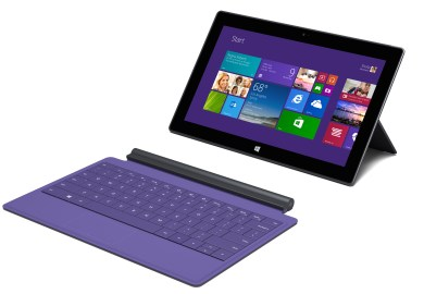 Microsoft Surface Pro 4 Specifications