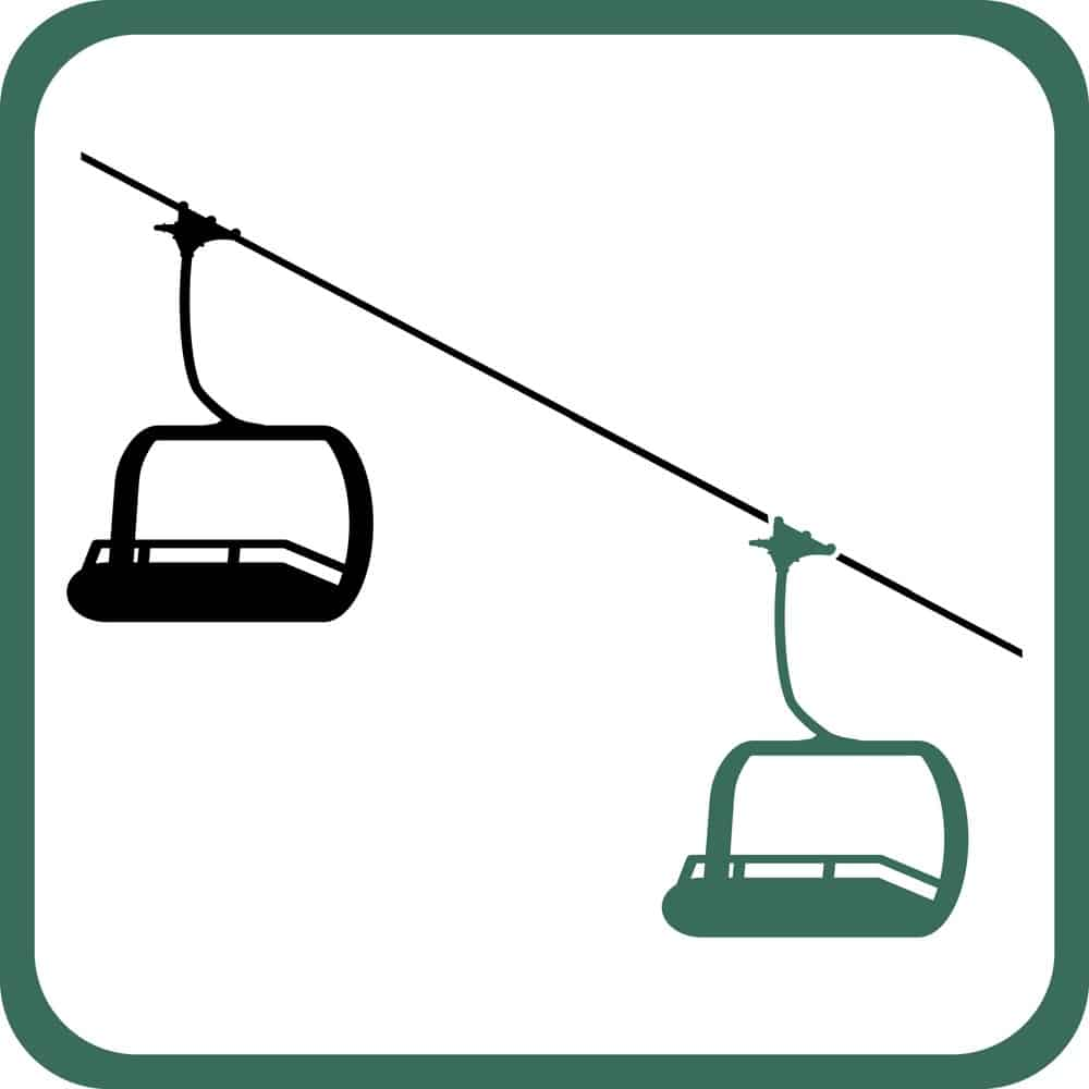 ski chair lift malfunction toddler comfy five injured in | berger and green attorneys
