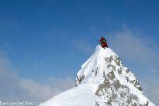 Gipfelglück in der Valle Maira