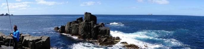 Klettern-Tasmanien