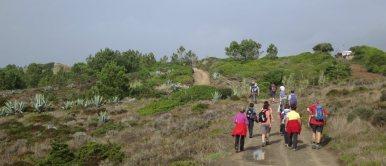 Wanderungen Portugal / Unterwegs an der Westküste der Algarve