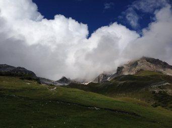 Bergerlebnis/ Zebrutal