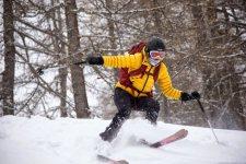 Skitouren Valle Maira 2015 / Skispaß