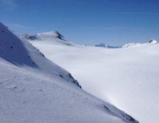 Südtiroler Bergführer Ausbildung / Gletscher