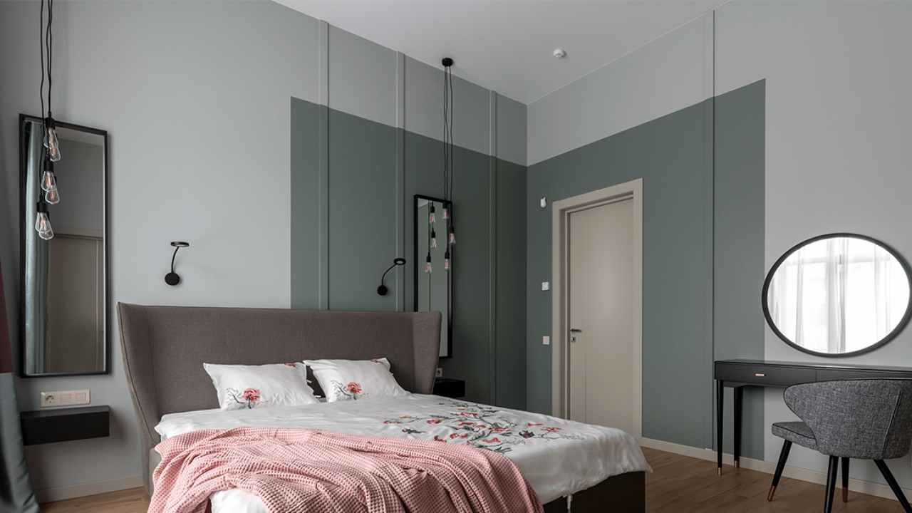 The Best Bedroom Wall Colours According To Science Berger Blog