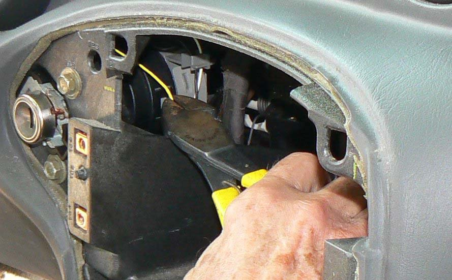 2000 Oldsmobile Alero Ignition Module Wiring Diagram