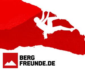 Bergfreunde.de - Ausrüstung für Klettern, Bergsport und Outdoor
