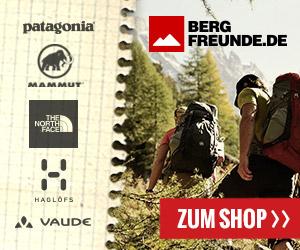Wanderausrüstung kaufen bei Bergfreunde.de