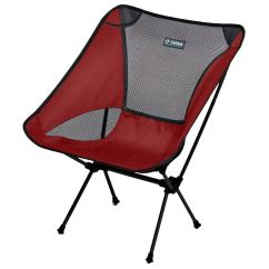 Helinox Ground Chair Adirondack With Ottoman Plans One Campingstuhl Versandkostenfrei