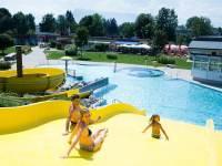 Freibad Bergxi - Tourismusverband Bergheim bei Salzburg