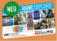 Ruhrtopcard 2016
