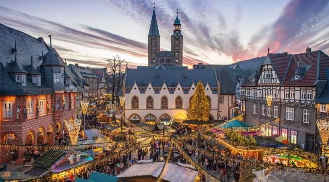 Weihnachtsmärkte in und um Bergkamen (Termine)