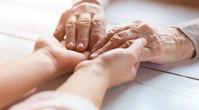 Gruppentreffen der Pflegenden Angehörigen