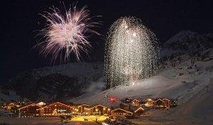 Klangfeuerwerk Zürs - Bergland Appartements Lech am Arlberg - Veranstaltungen Winter 2017 2018