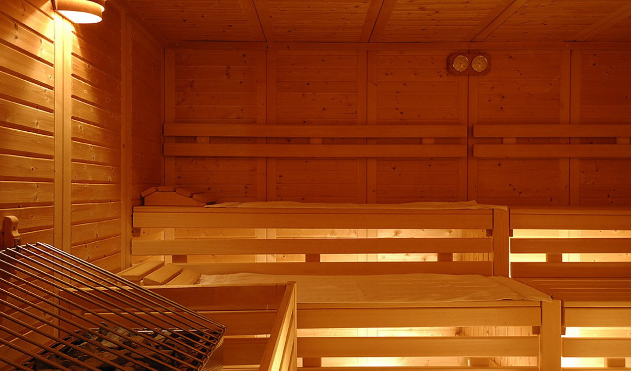 Gallery bergland appartement wellness sauna 01 bergland - Sauna appartement ...