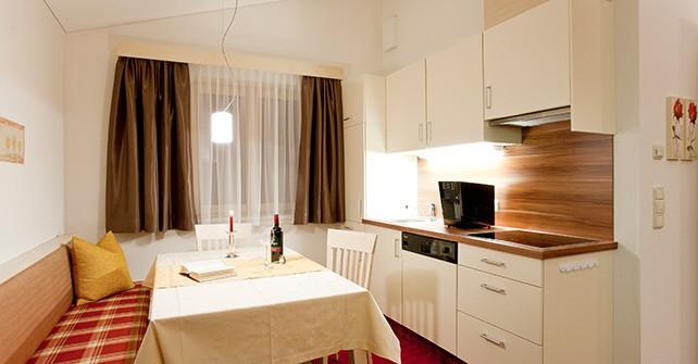 Apartment GEMSWURZ