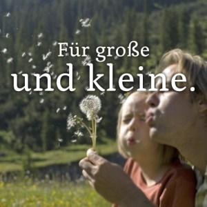 Abenteuer für Kinder und Familien | Bergland Appartement Lech Zürs am Arlberg