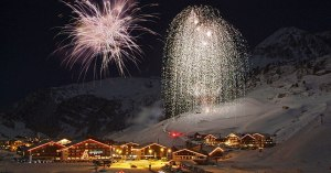 Klangfeuerwerk Lech Zürs Arlberg Events winter 2015/16 Bergland Appartements