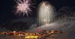 Klangfeuerwerk Lech Zürs Arlberg Events winter 2015/16 Bergland Appartements