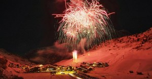 Klangfeuerwerk Lech Zürs Arlberg Events winter 2018/19 Bergland Appartements
